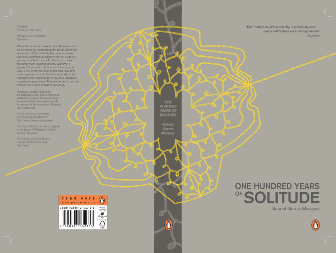 one hundred years of solitude essay prompts Contrast the concepts of solitude and solidarity through one generation of the 100 years of solitude essay questions about 100 hundred years of solitude.